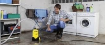 Занурювальні насоси для перекачування води